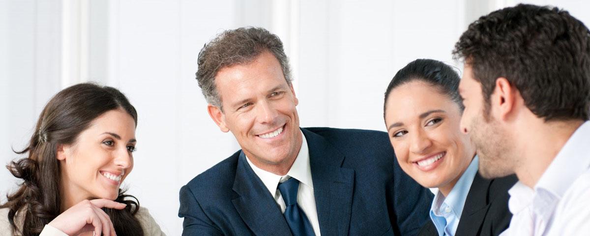 优秀企业人力完善的终身伙伴